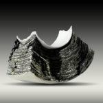 Fragment epaisseur | Eric Faure | Porcelaine | Eric Faure | Porcelaine | Atelier | Terre et Terres | 29 mars 2018