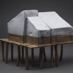 6 Village flottant | Sandrine Brioude | Sandrine Brioude | Atelier | Terre et Terres | 27 septembre 2020