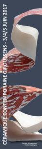 Marques Pages 2017 Recto 2 | Terre et Terres | Marché Giroussens | Marché Céramique Contemporaine Giroussens 3-4-5 juin 2017 | Article | Terre et Terres | 7 avril 2018