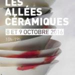 affiche 10 | Terre et Terres | Marché Toulouse | Les Allées Céramique à Toulouse les 8 et  9 octobre 2016 | Atelier | Terre et Terres | 1 novembre 2017