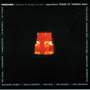 catalogue 6 | Terre et Terres | Exposition | Exposition 2003 Anagama | Article | Terre et Terres | 23 juillet 2017