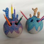 crayons08 | Marion Lebreton | Marion Lebreton | Atelier | Terre et Terres | 6 juin 2021