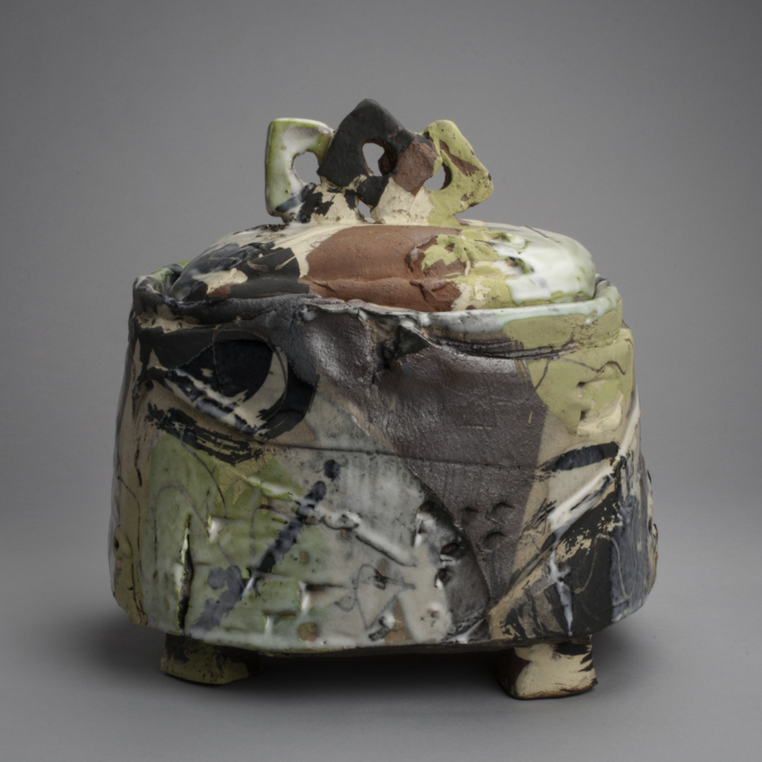 image13 5 | Françoise Nugier | Françoise Nugier | Atelier | Terre et Terres | 25 avril 2019