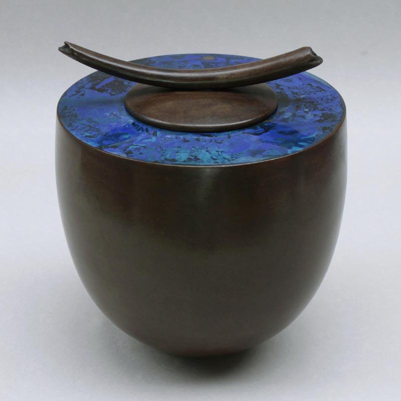 Céramique de Chris Gullon