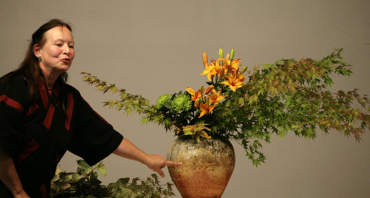 image17 18 | Terre et Terres | Journées Céramique | Les 1ères Journées Internationales Céramique de Giroussens les 4 et 5 octobre 2008 | Article | Terre et Terres | 23 juillet 2017