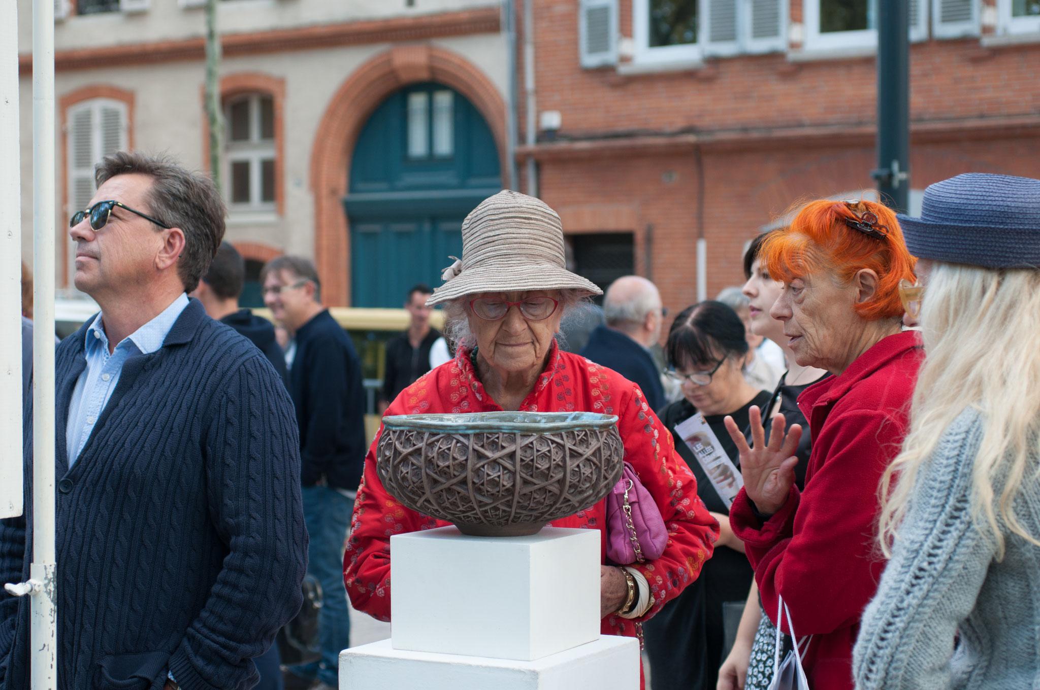 image7 49 | Terre et Terres | Marché Toulouse | Les Allées Céramique à Toulouse les 8 et 9 octobre 2016 | Article | Terre et Terres | 1 novembre 2017