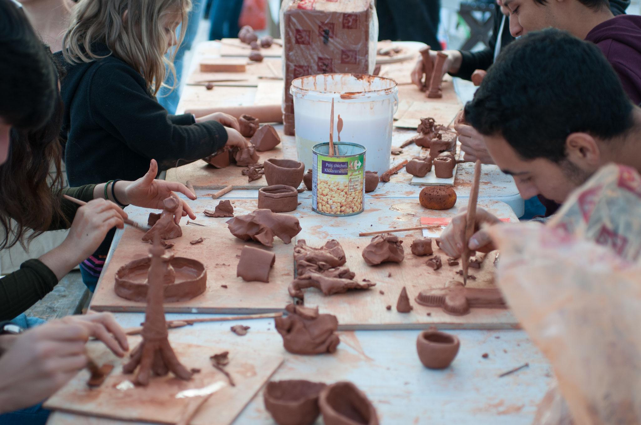 image9 36 | Terre et Terres | Marché Toulouse | Les Allées Céramique à Toulouse les 8 et 9 octobre 2016 | Article | Terre et Terres | 1 novembre 2017