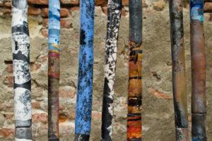 affiche | Terre et Terres | Marché Giroussens | Marché Céramique Contemporaine Giroussens les 6 et 7 juin 2015 | Article | Terre et Terres | 1 novembre 2017