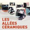 Visuel Allees ceramique 2018 | Terre et Terres | Marché Toulouse | Les Allées Céramiques à Toulouse les 22 et 23 septembre 2018 | Article | Terre et Terres | 20 septembre 2018