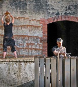 Jane Norbury 3 | Terre et Terres | Marché Toulouse | Les Allées Céramiques à Toulouse 21 et 22 septembre 2019 | Article | Terre et Terres | 12 septembre 2019