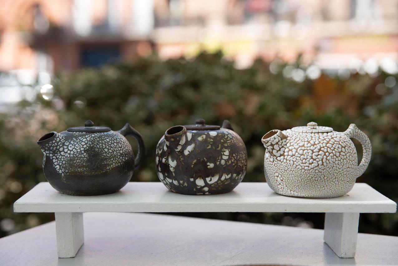 Allees ceramiques 2019 QunetinBaumlin Photo JLogeay | Terre et Terres | Marché Toulouse | Les Allées Céramiques à Toulouse les 25 et 26 septembre 2021 | Article | Terre et Terres | 17 janvier 2021