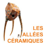 Visuel Allées 2020 | Terre et Terres | Marché Toulouse | Les Allées Céramiques à Toulouse les 25 et 26 septembre 2021 | Article | Terre et Terres | 17 janvier 2021