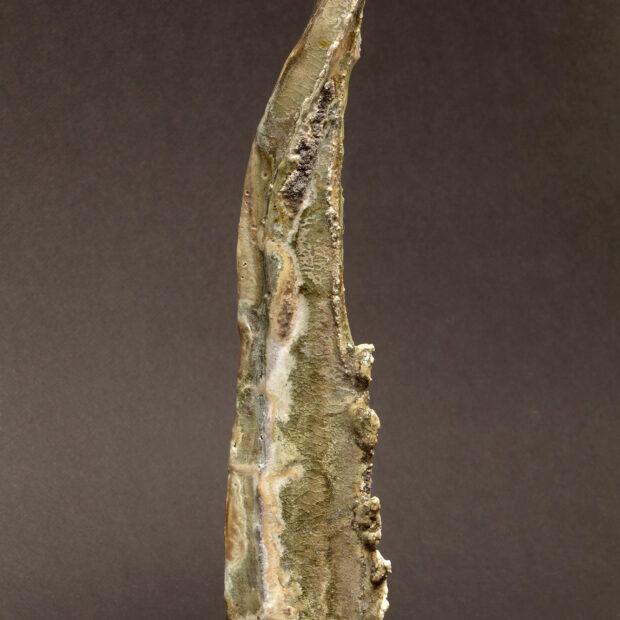 2015 06 9615 | Sylviane Perret | Décoratif | Walking stone. I. | Décoratif | Produit | Terre et Terres | 10 décembre 2020