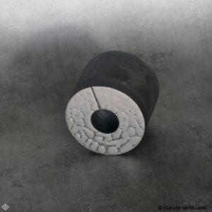 DEVILLARD pot toupie 7 a | Claude Devillard | Produit | Terre et Terres | 20 décembre 2020