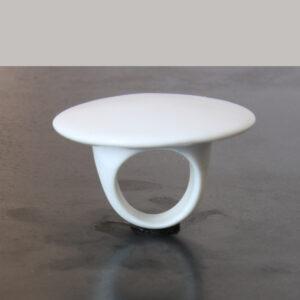 IMG 1879 | Violaine Ulmer | Bague plateau porcelaine | Produit | Terre et Terres | 10 décembre 2020