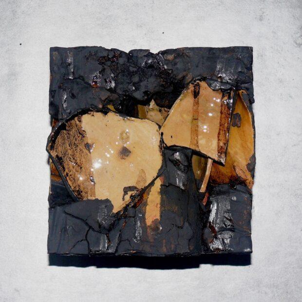devillard cubes terroirs b | Claude Devillard | Cube Terroir Astaffort | Produit | 490,00€ | 99327240 | Terre de terroirs compressée en cube | atelier devillard | Terre et Terres | 10 décembre 2020