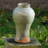 sebastien de groot vase meiping vert eau2 | Sébastien De Groot | Vase Meiping | Produit | Terre et Terres | 21 décembre 2020