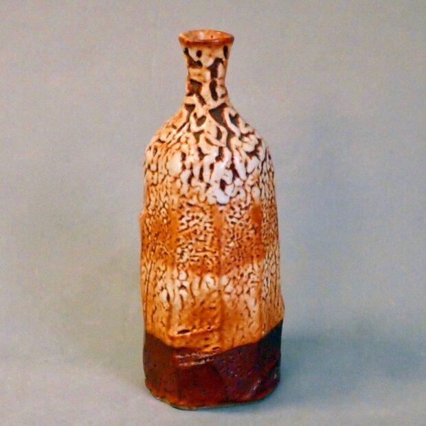 bouteille1 2 | Pascal Geoffroy | vase bouteille | Produit | 120,00€ | 38857665 | Double parois tourné. | atelier devillard | Terre et Terres | 4 janvier 2021