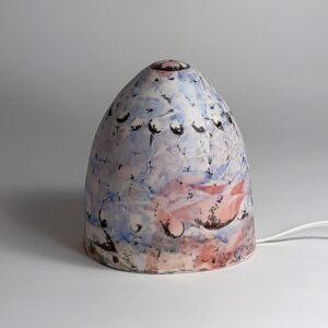 lampe en porcelaine